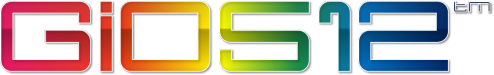 Gio512 Team logo